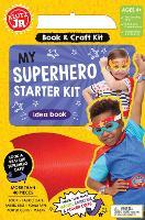 My Superhero Starter Kit - Klutz Junior