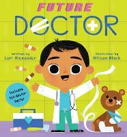 Future Doctor (Future Baby Board Books) (Board book)