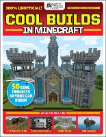 GamesMaster Presents: Cool Builds in Minecraft! (Paperback)
