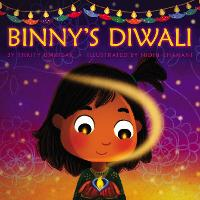 Binny's Diwali (Hardback)