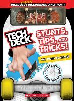 Tech Deck: Official Guide