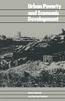 Urban Poverty and Economic Development: A Case Study of Costa Rica (Paperback)