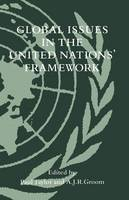Global Issues in the United Nations' Framework (Paperback)