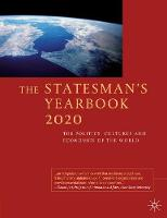 The Statesman's Yearbook 2020