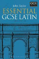 Essential GCSE Latin (Paperback)