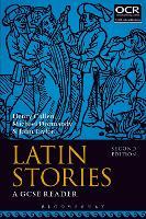 Latin Stories: A GCSE Reader (Paperback)