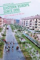 Eastern Europe since 1939 (Paperback)