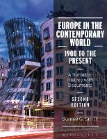 Europe in the Contemporary World: 1900 to the Present