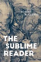 The Sublime Reader (Hardback)