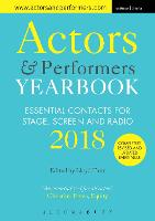 Actors and Performers Yearbook 2018