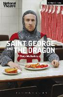 Saint George and the Dragon - Modern Plays (Paperback)