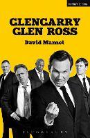 Glengarry Glen Ross - Modern Plays (Paperback)