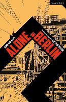 Alone in Berlin - Modern Plays (Paperback)
