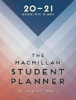 The Macmillan Student Planner Diary 2020-2021