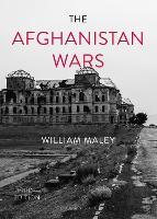 The Afghanistan Wars (Hardback)