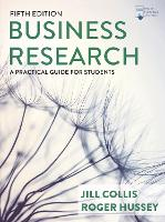 Business Research: A Practical Guide for Students (Paperback)