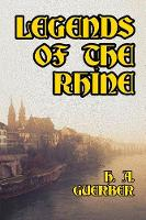 Legends of the Rhine (Paperback)