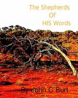 The Shepherds of His Words (Paperback)