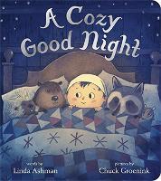 A Cozy Good Night (Board book)