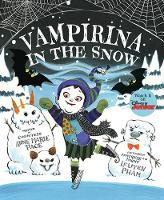 Vampirina In The Snow (Hardback)