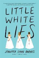 Little White Lies (debutantes, Book One) (Paperback)