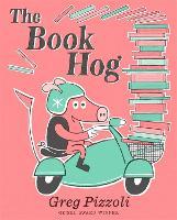 The Book Hog (Hardback)