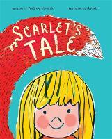 Scarlet's Tale (Hardback)