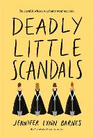 Deadly Little Scandals (Paperback)