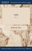 Amelia; Vol. I (Hardback)