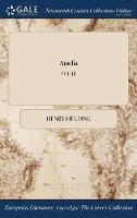 Amelia; Vol. III (Hardback)