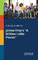 A Study Guide for James Frey's a Million Little Pieces