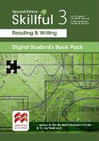 Skillful Second Edition Level 3 Reading and Writing Digital Student's Book Premium Pack