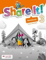 Share It! Level 3 Workbook (Paperback)