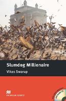 Macmillan Readers 2018 Slumdog Millionaire Pack