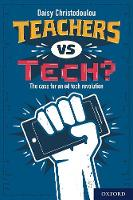 Teachers vs Tech?