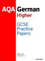 AQA GCSE German Higher Practice Papers