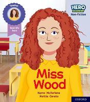 Hero Academy Non-fiction: Oxford Level 3, Yellow Book Band: Miss Wood - Hero Academy Non-fiction (Paperback)