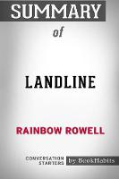 Summary of Landline by Rainbow Rowell