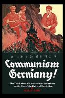 Communism in Germany (Paperback)