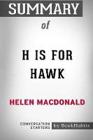Summary of H Is for Hawk by Helen MacDonald