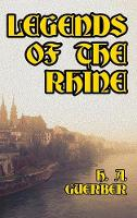 Legends of the Rhine (Hardback)