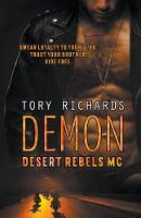Demon (Paperback)