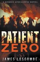 Patient Zero (Paperback)