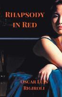Rhapsody in Red (Paperback)