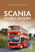 Scania Double-Deckers (Paperback)