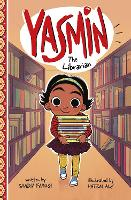Yasmin the Librarian - Yasmin (Paperback)