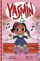 Yasmin the Singer - Yasmin (Paperback)