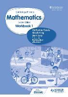 Cambridge Primary Mathematics Workbook 1 Second Edition (Paperback)
