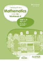 Cambridge Primary Mathematics Workbook 4 Second Edition (Paperback)