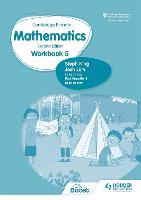 Cambridge Primary Mathematics Workbook 5 Second Edition (Paperback)
